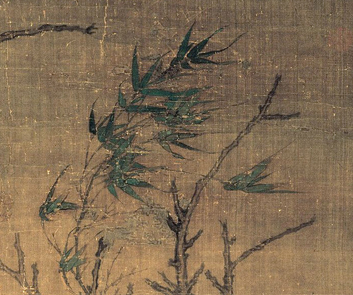 Фото №5 - Тайная жизнь птиц: камерная и декоративная китайская живопись