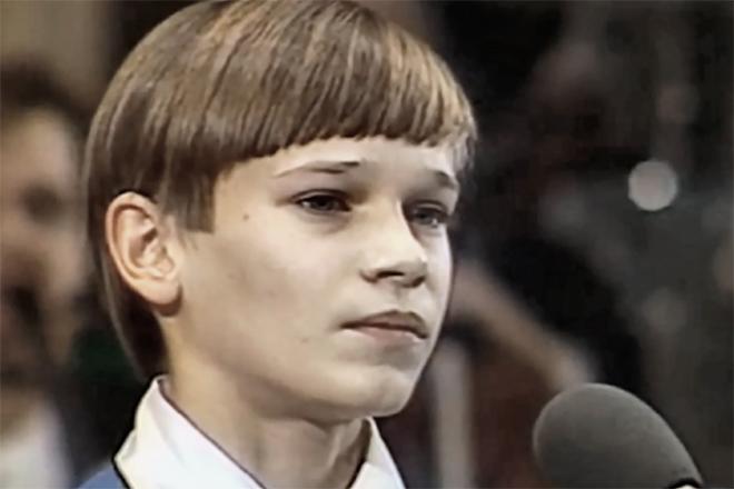 Фото №1 - Юные звезды СССР: что стало с солистами Большого детского хора