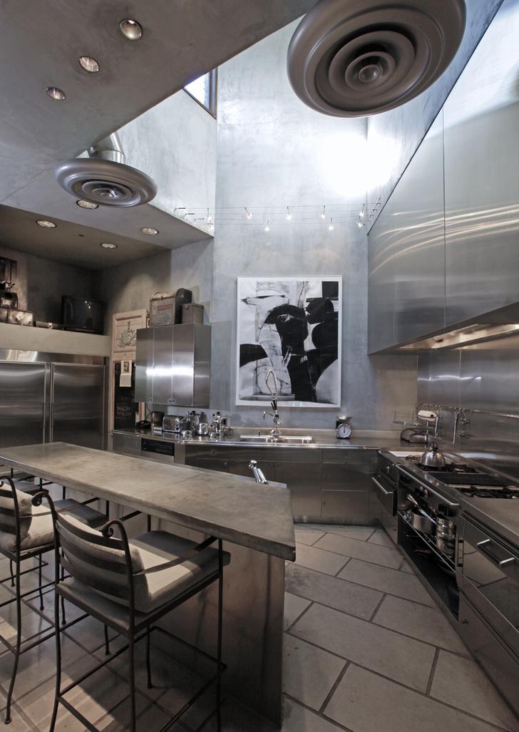 Фото №8 - Дом дизайнера Андреа Майклсон в Калифорнии