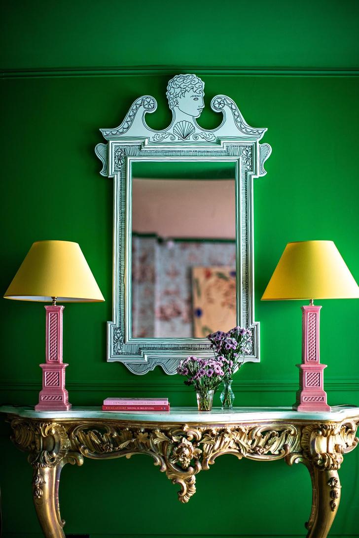 Фото №5 - Отель в Париже по дизайну Люка Эдварда Холла