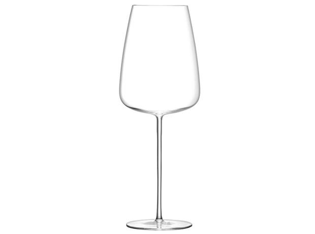 Фото №4 - Столовый этикет: как правильно подбирать бокалы под вино