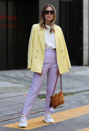 Фото №12 - Модная радуга: 10 самых смелых цветовых сочетаний, которые стоит попробовать