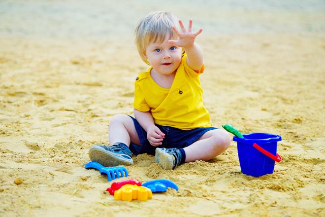 Фото №1 - Жуткие инфекции, которые прячутся в песочнице