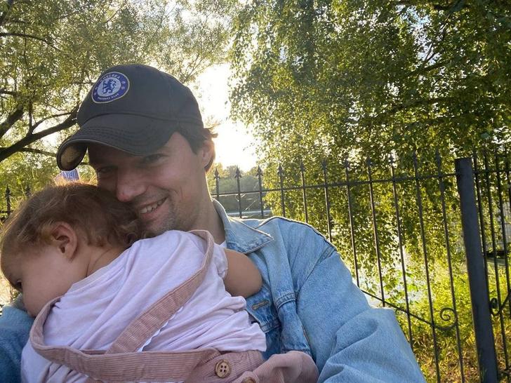 Данила Козловский, фото, инстаграм, последние новости 2021, фото дочери