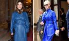 Наши против Голливуда: 14 звезд, которые оделись одинаково