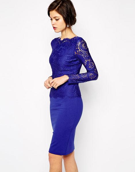 Платье Ted Baker, 13 307 р. (Asos)