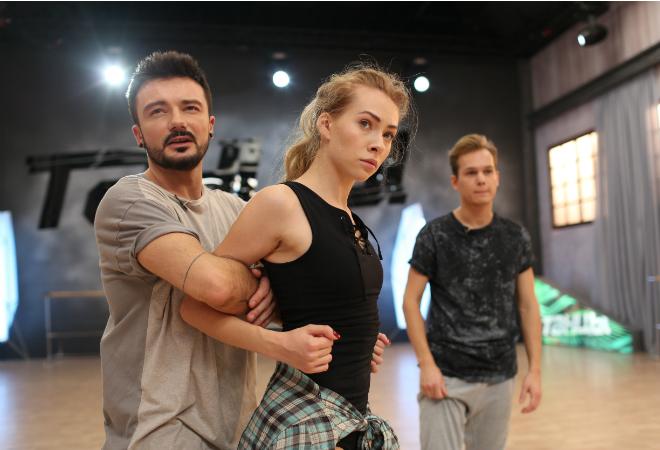 Фото №6 - Невидимый фронт: кто придумывает номера в «Танцах»