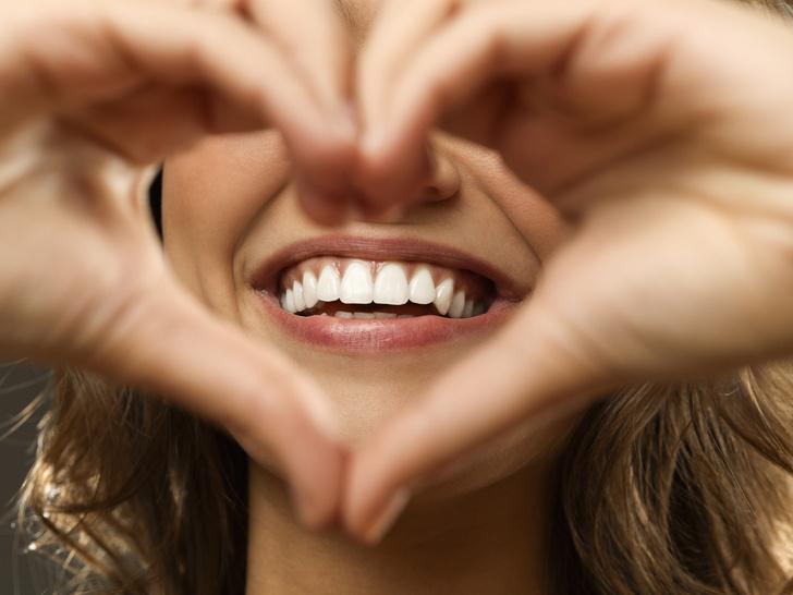 Фото №3 - Как новенькие: что такое бондинг зубов, и кому он подходит