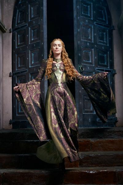 Фото №1 - Самые сексуальные актрисы из сериала «Игра престолов»