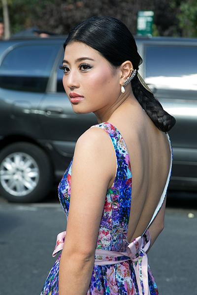 Фото №1 - Спортсменка и красавица: каково быть принцессой Таиланда