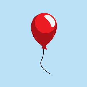 Фото №2 - Тест: Выбери воздушный шарик, а мы посоветуем тебе ужастик 🤡