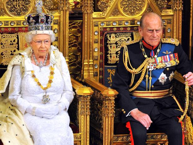 Фото №2 - Последняя победа принца Филиппа, которую он одержал уже после смерти