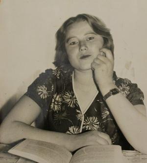 Мама Светланы