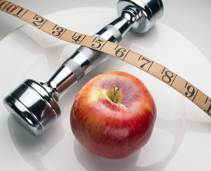 Фото №2 - Диета на яблоках: худейте легко и с удовольствием!