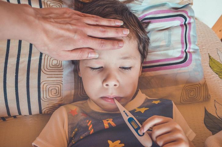 простуда ошибки в лечении