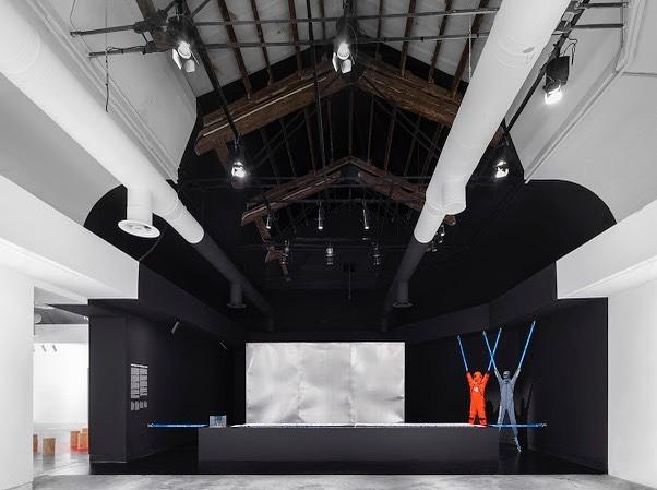 Фото №11 - Архитектурная биеннале в Венеции: как архитектура спасает мир