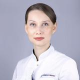 Юлия Гронская