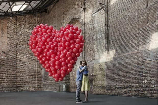 Фото №1 - Это химия: как наше сердце решает, кого любить
