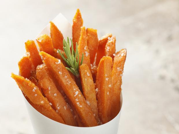 Фото №5 - Вместо картофеля: 4 лучших рецепта из батата