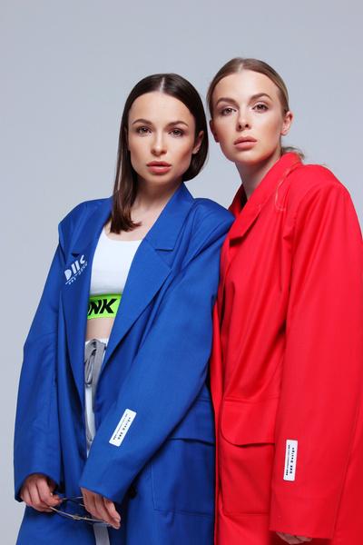 Фото №3 - «Хотелось бы поработать с Водяновой, Gucci, Милохиным»: как дизайнеры DNK прошли путь от хобби к успешному бренду