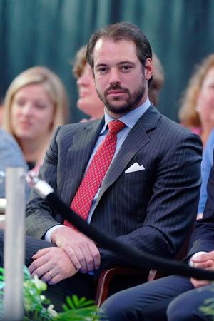 Фото №21 - Королевские пижоны: самые стильные мужчины-аристократы