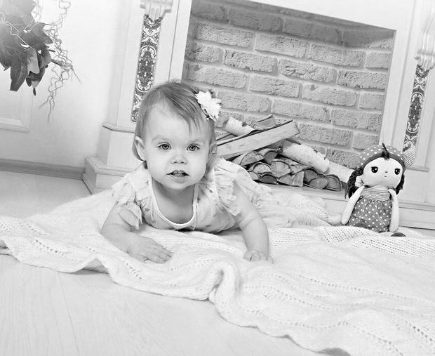 Фото №2 - «Наша дочь заболела ДЦП после неудачной прививки»: реальная история все равно счастливой семьи
