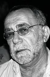Виктор Каган, психотерапевт