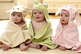 Фото №16 - Аксессуары для грудничкового плавания: что взять с собой в бассейн?