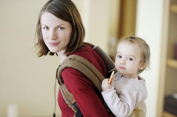 Фото №1 - Что такое «естественное родительство»?