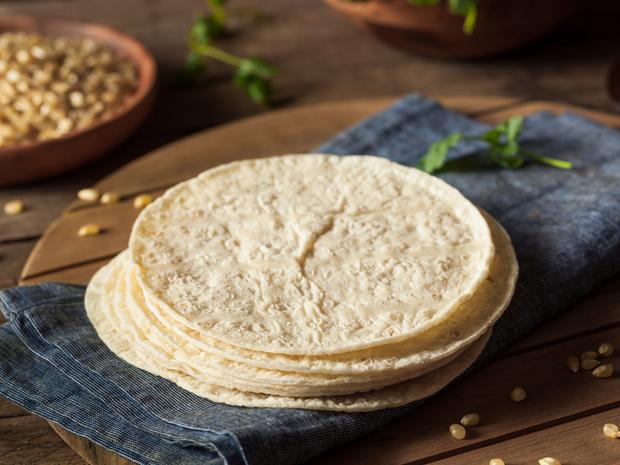 Фото №2 - От тако до сальсы: 6 лучших рецептов мексиканской кухни