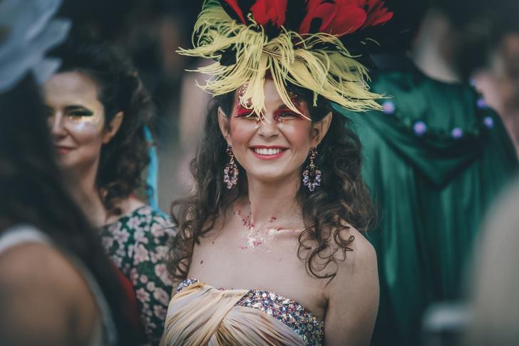 Фото №8 - Путешествие в Terra Incognita: легендарная вечеринка Midsummer Night's Dream возвращается