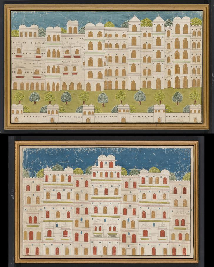 Фото №3 - Аукцион «Александра Толстая: интерьеры от студии Colefax & Fowler»