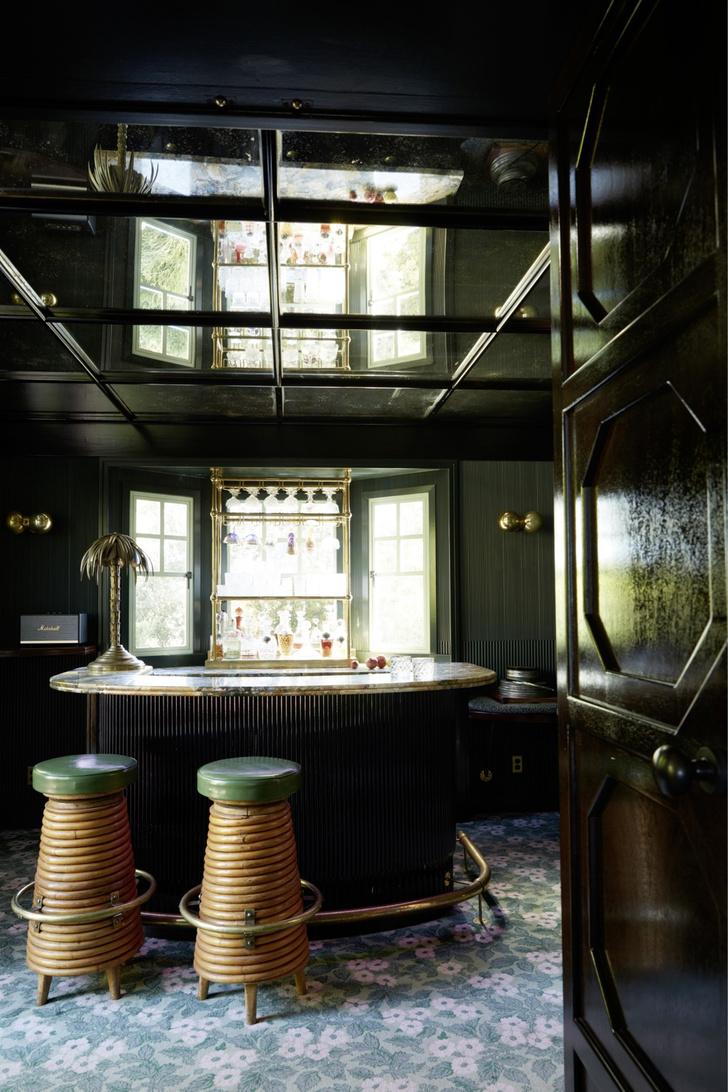 Фото №9 - Яркий дом и экоферма в Лос-Анджелесе по проекту Studio KO