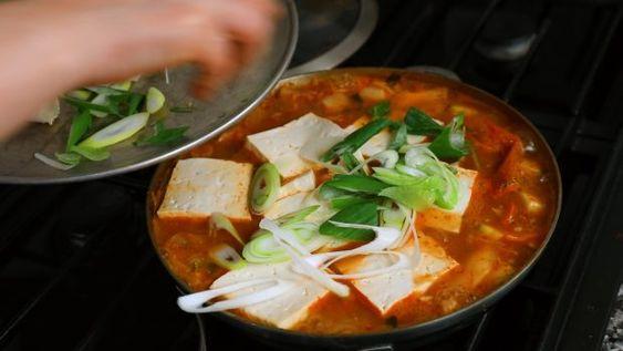 Фото №4 - Самые странные блюда корейской кухни