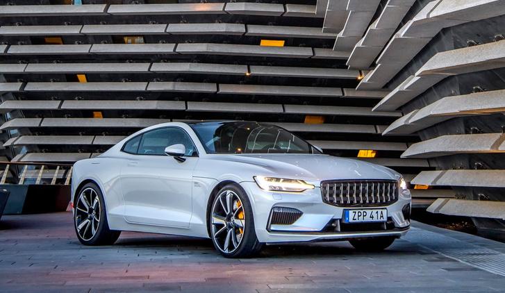 Фото №6 - Кто на новенького: автомобильные бренды, которые появились в XXI веке