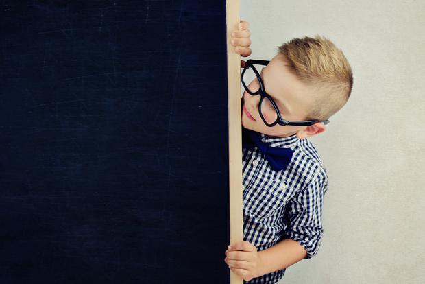 Фото №1 - Speak English. Способы обучения иностранным языкам детей с 6 месяцев до 4 лет