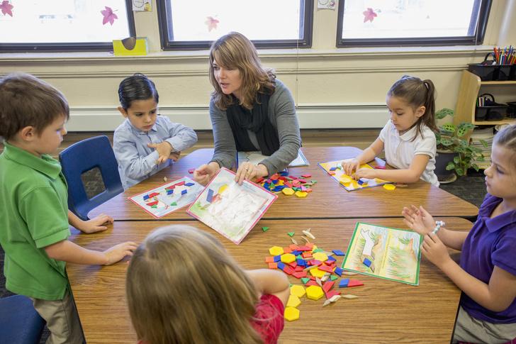 Фото №5 - Орущие воспитатели и грязные игрушки: почему я забрала ребенка из детского сада и никогда туда больше не вернусь