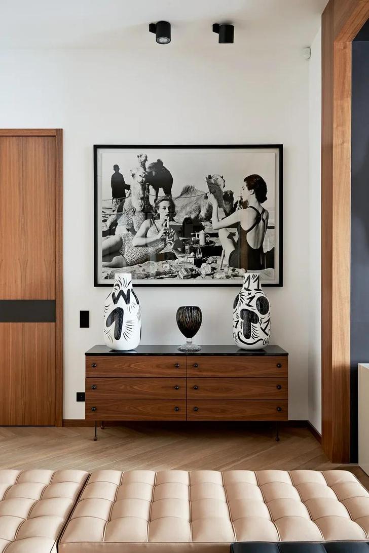Фото №14 - Домашняя коллекция: какие произведения искусства есть дома у коллекционера Кристины Краснянской