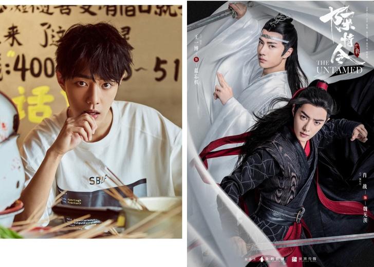 Фото №19 - Топ-100 самых красивых азиатских мужчин. Часть 8 (лучшие!)
