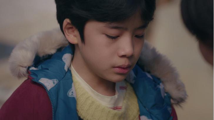 Фото №14 - 10 милых и очень талантливых корейских детей-актеров