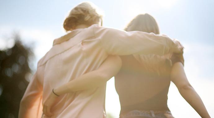 Почему мы теряем старых друзей. Опыт психодрамы