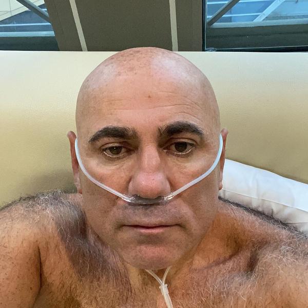 Иосиф Пригожин оказался на грани смерти из-за коронавируса