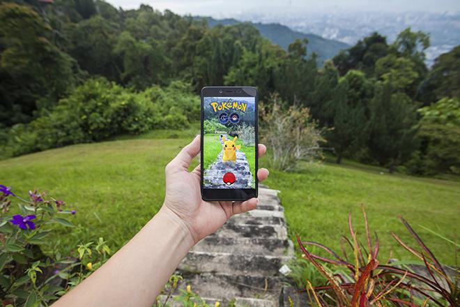 Фото №1 - Внезапно! Ученые заявили, что Pokemon Go продлевает жизнь