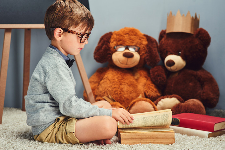 Фото №3 - Когда пора учить ребенка читать и как лучше это делать: обзор методик
