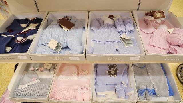 Фото №2 - Дневник беременной: собираем приданое для малыша