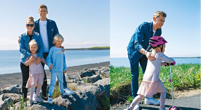 Папа дома: как активное отцовство меняет жизнь
