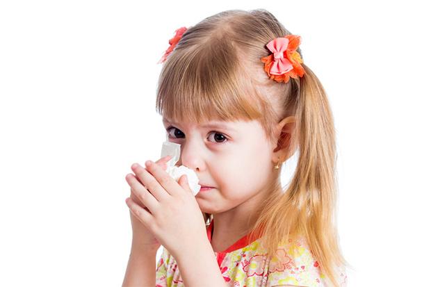 Фото №1 - Новый подход к лечению и профилактике пищевой аллергии у детей