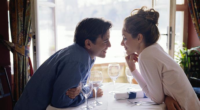 Влюбиться: мы этого хотим... или боимся?
