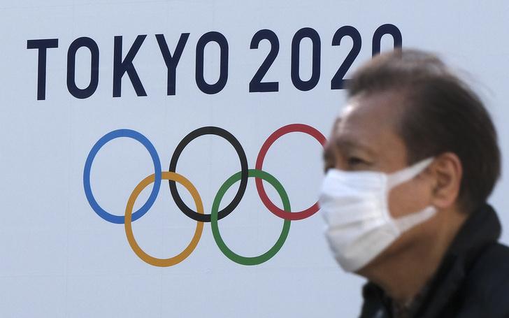 Фото №1 - Олимпиада в режиме ЧС. Как пройдет Токио-2020, и пустят ли туда Россию?
