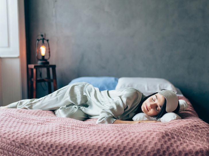 Фото №6 - Когнитивный шаффл: простая техника, которая поможет быстро уснуть (и выспаться)